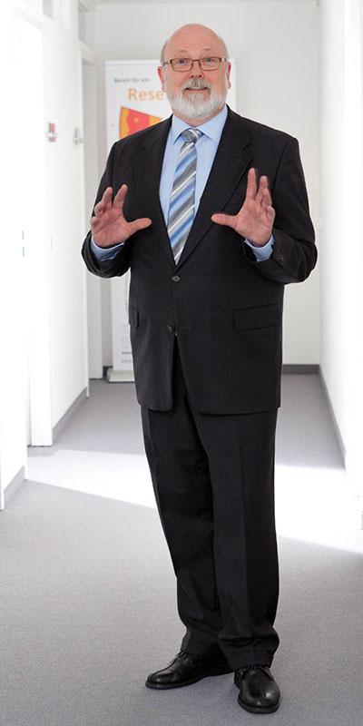 Klaus Brandstätter Wirtschaftsberater IHK