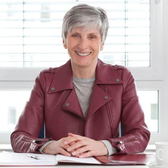 Christine Riederer