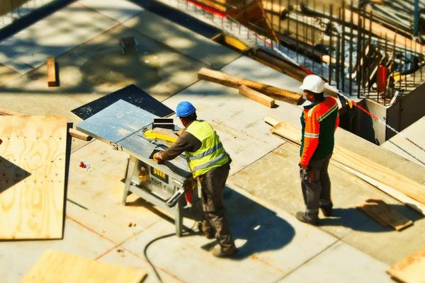 Fallbeispiel Baubranche - Praxisfall der Unternehmensberatung
