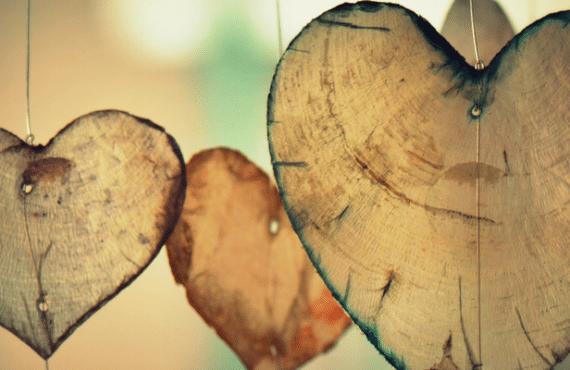 Komfortzone verlassen - Das große Herz