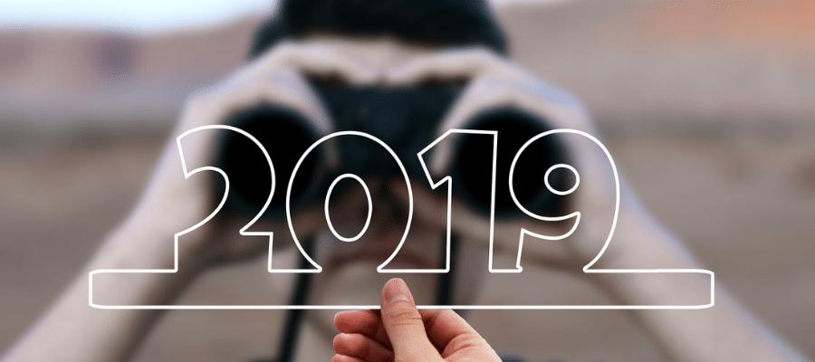 Impulse zur Jahresplanung 2019 - Führung mit Zielen