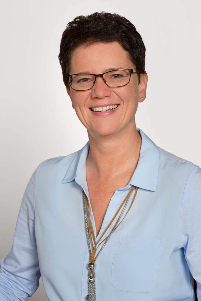 Astrid Leitl - BizTrain4U GmbH Kooperationspartnerin