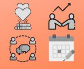 8 Tipps Leadership Skills zu verbessern - digitales Leadership