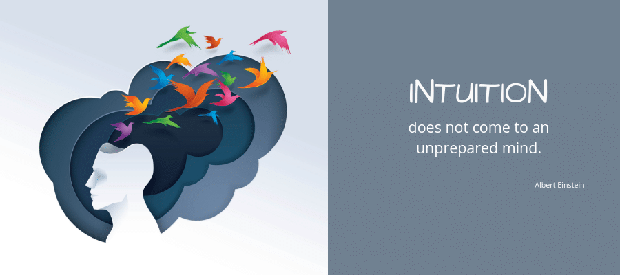 Intuition - Selbsterkenntnis entfalten
