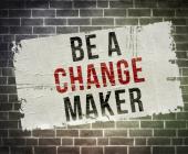 Veränderung inspirieren